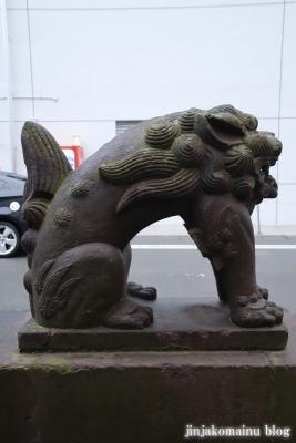 松原神社(鹿児島市松原町)23