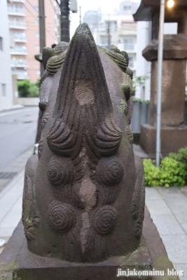 松原神社(鹿児島市松原町)24