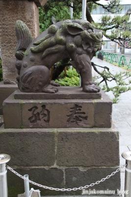 松原神社(鹿児島市松原町)26
