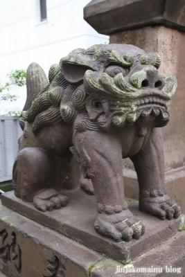 松原神社(鹿児島市松原町)27