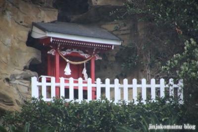 御崎神社(串間市大納)6
