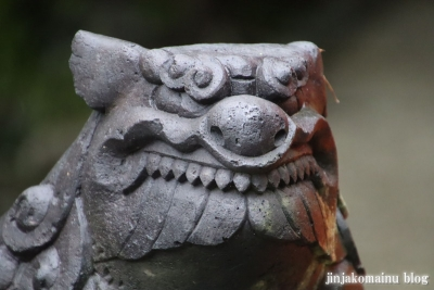 鵜戸神宮(日南市宮浦)36