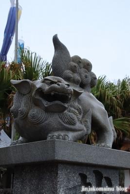 青島神社(宮崎市青島)5