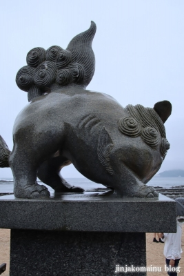 青島神社(宮崎市青島)6