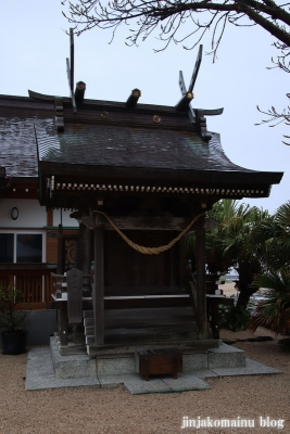 青島神社(宮崎市青島)15