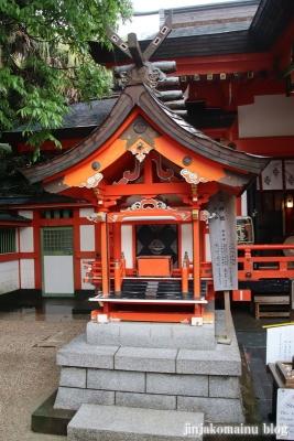 青島神社(宮崎市青島)22
