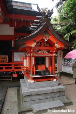 青島神社(宮崎市青島)24