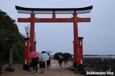 青島神社(宮崎市青島)3
