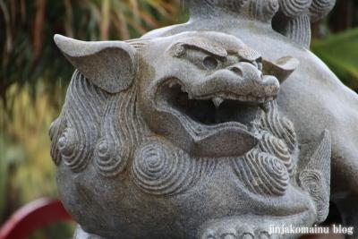 青島神社(宮崎市青島)12