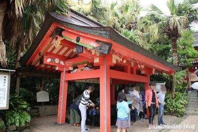青島神社(宮崎市青島)17