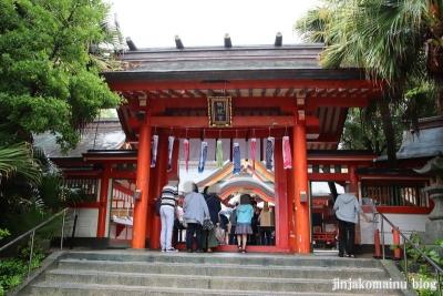 青島神社(宮崎市青島)18
