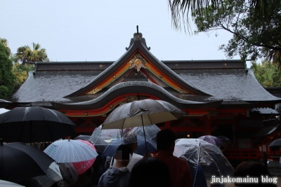 青島神社(宮崎市青島)20