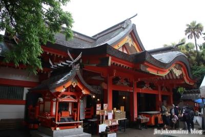 青島神社(宮崎市青島)23