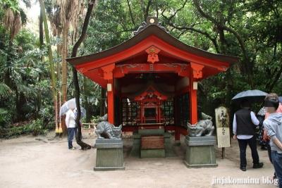 青島神社(宮崎市青島)25