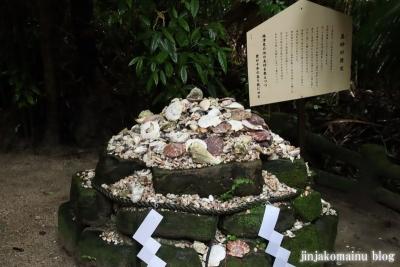 青島神社(宮崎市青島)30