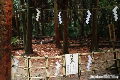 青島神社(宮崎市青島)31