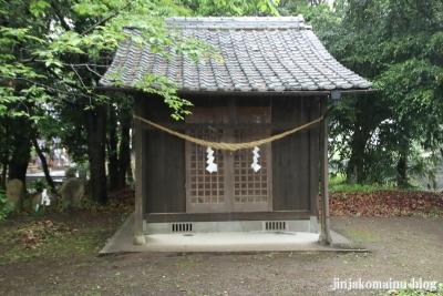 高屋神社(宮崎市村角町橘尊)3