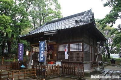 高屋神社(宮崎市村角町橘尊)12