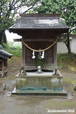 高屋神社(宮崎市村角町橘尊)14