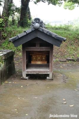 高屋神社(宮崎市村角町橘尊)15