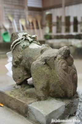 高屋神社(宮崎市村角町橘尊)19