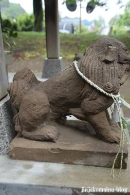 高屋神社(宮崎市村角町橘尊)22