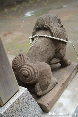 高屋神社(宮崎市村角町橘尊)23
