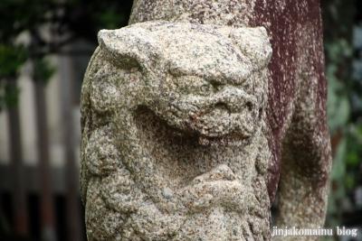 大御神社(日向市伊勢ケ浜)14