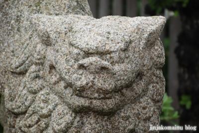 大御神社(日向市伊勢ケ浜)15