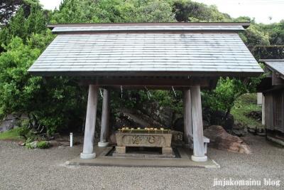 大御神社(日向市伊勢ケ浜)16