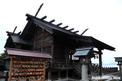 大御神社(日向市伊勢ケ浜)18