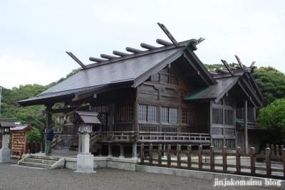 大御神社(日向市伊勢ケ浜)25