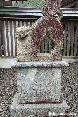 大御神社(日向市伊勢ケ浜)6