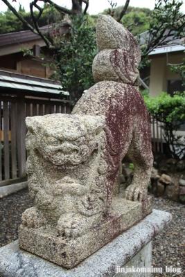 大御神社(日向市伊勢ケ浜)7