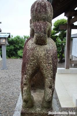 大御神社(日向市伊勢ケ浜)9