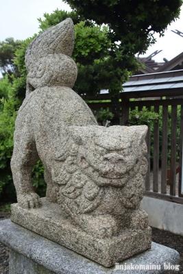 大御神社(日向市伊勢ケ浜)11