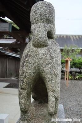 大御神社(日向市伊勢ケ浜)13
