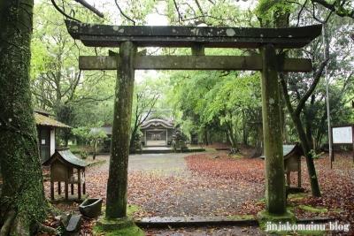 綾神社・綾城(東諸県郡綾町南俣3007)