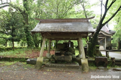 綾神社・綾城(東諸県郡綾町南俣3011)