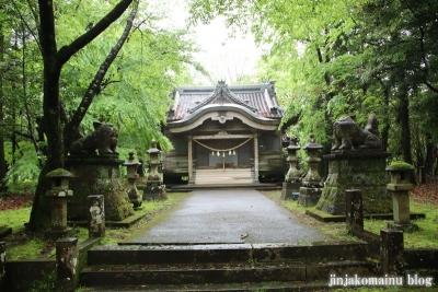 綾神社・綾城(東諸県郡綾町南俣3012)