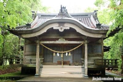 綾神社・綾城(東諸県郡綾町南俣3013)