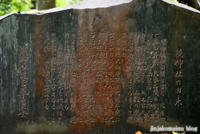 綾神社・綾城(東諸県郡綾町南俣3026)