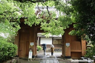 綾神社・綾城(東諸県郡綾町南俣3028)