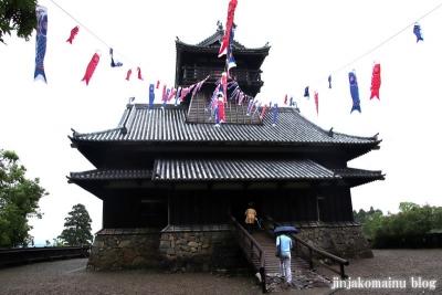綾神社・綾城(東諸県郡綾町南俣3030)
