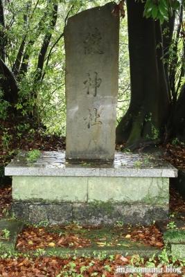 綾神社・綾城(東諸県郡綾町南俣3006)