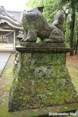 綾神社・綾城(東諸県郡綾町南俣3016)