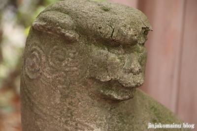 新小岩天祖神社(葛飾区東新小岩)25