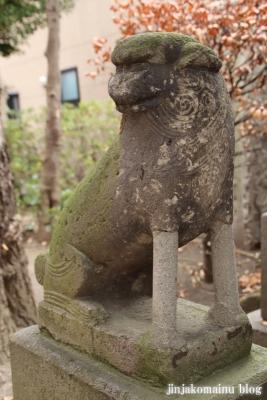 新小岩天祖神社(葛飾区東新小岩)22