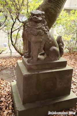 新小岩天祖神社(葛飾区東新小岩)28