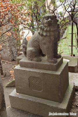 新小岩天祖神社(葛飾区東新小岩)32